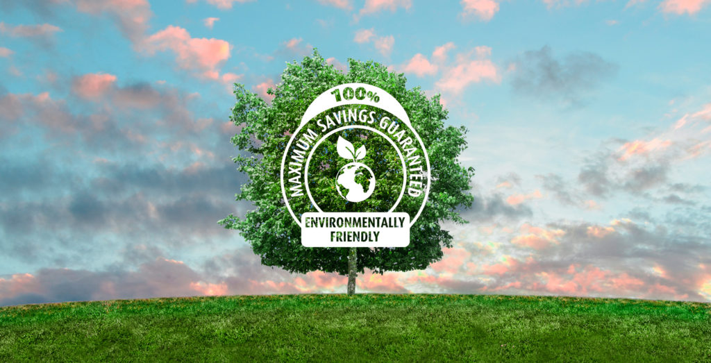 Przyjazne środowisku